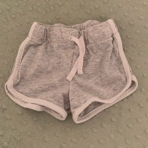 Size 12 Month Girls Shorts